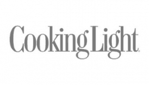 cooking light logo gray