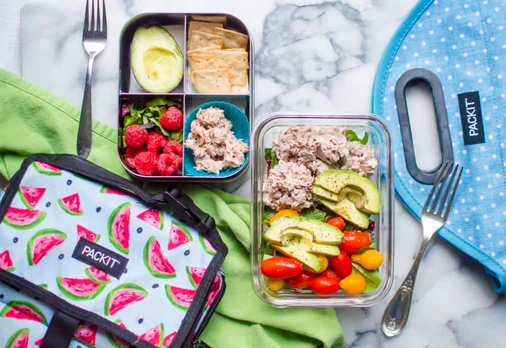 Packit Lunch Bags